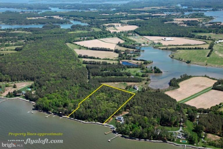 Additional photo for property listing at 4744 Ferry Neck Rd  Royal Oak, Maryland 21662 United States