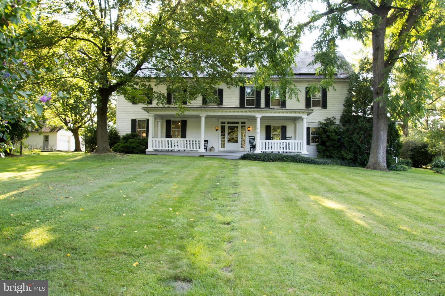 Farm for Sale at 9389 Molly Pitcher Hwy N Greencastle, Pennsylvania 17225 United States