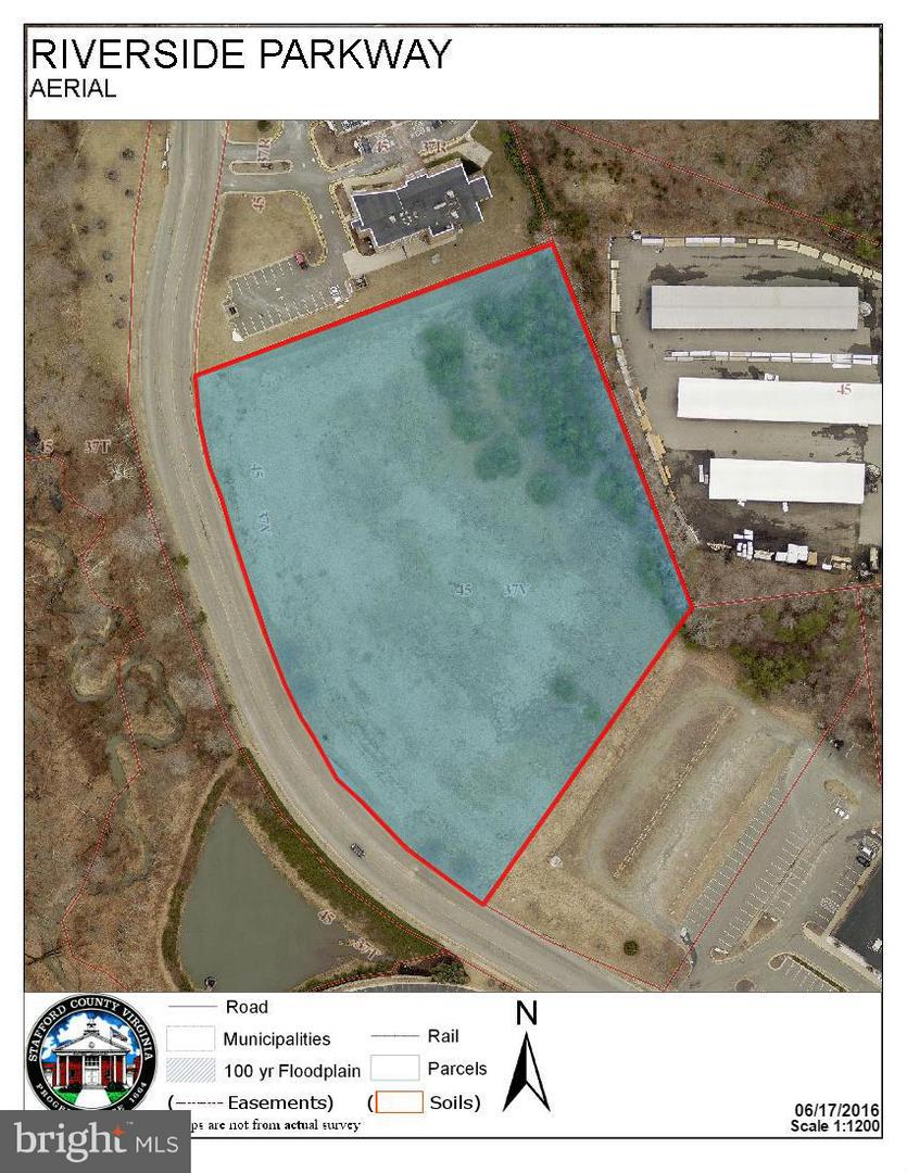 Additional photo for property listing at 0 Riverside Pkwy  Falmouth, Virginia 22406 United States
