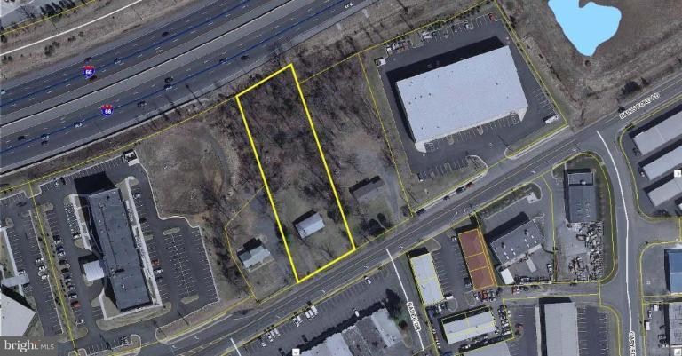 Land for Sale at 10412 Balls Ford Rd Manassas, Virginia 20109 United States