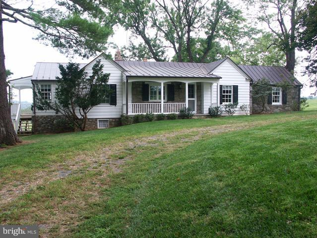 Additional photo for property listing at 36987 Mountville Rd  Middleburg, Virginia 20117 United States