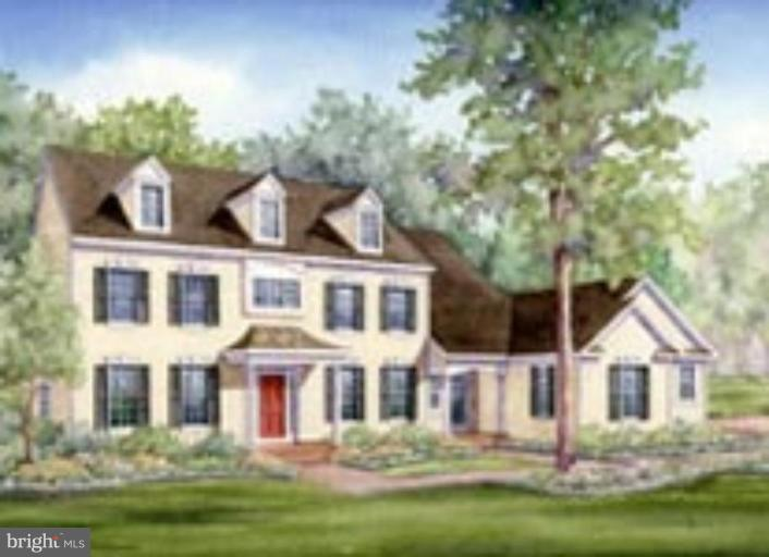 Single Family for Sale at 113 Rivercrest Ct Brookeville, Maryland 20833 United States