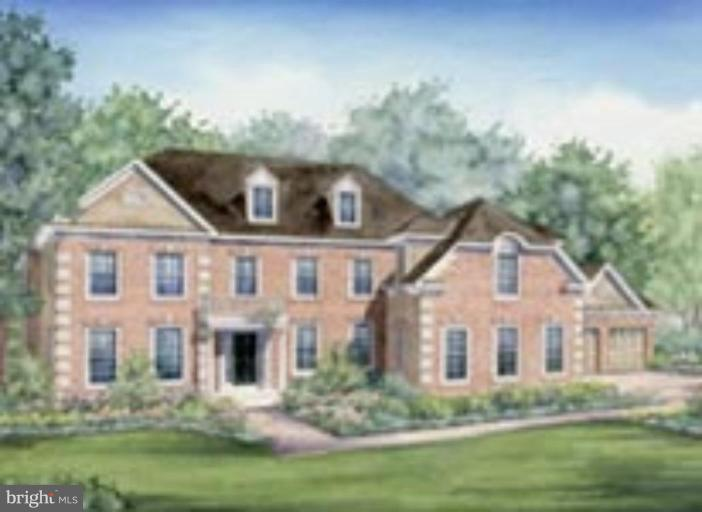 Single Family for Sale at 116 Rivercrest Ct Brookeville, Maryland 20833 United States
