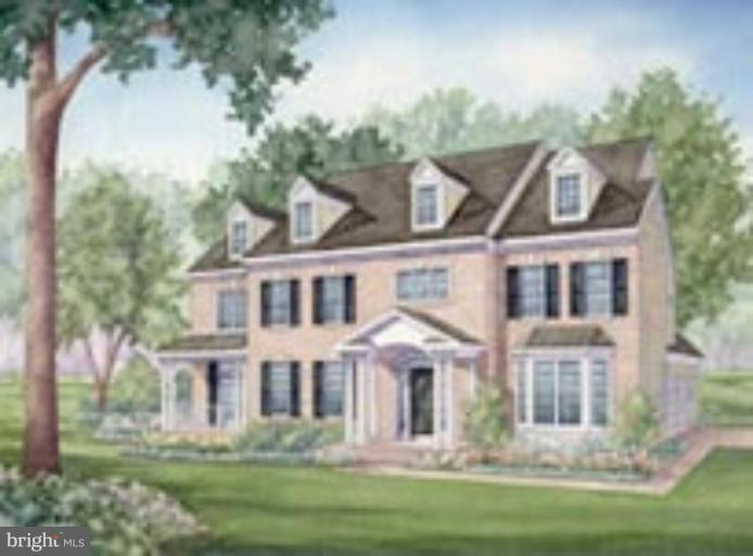 Single Family for Sale at 114 Rivercrest Ct Brookeville, Maryland 20833 United States