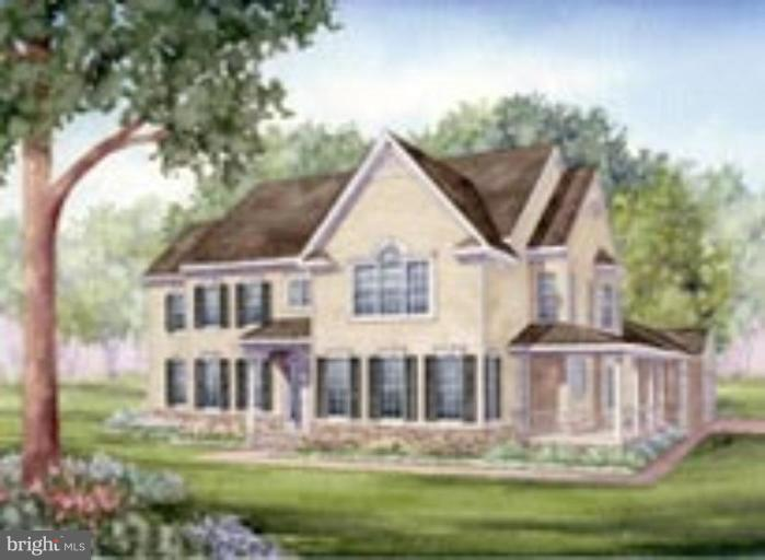 Single Family for Sale at 115 Rivercrest Ct Brookeville, Maryland 20833 United States
