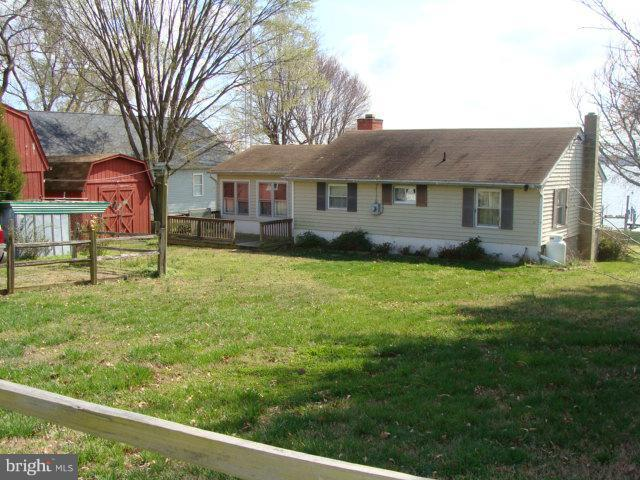 Single Family for Sale at 7777 Patuxent Dr St. Leonard, Maryland 20685 United States