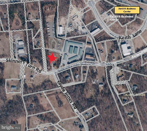 Land for Sale at 1025 Skinners Turn Road 1025 Skinners Turn Road Owings, Maryland 20736 United States