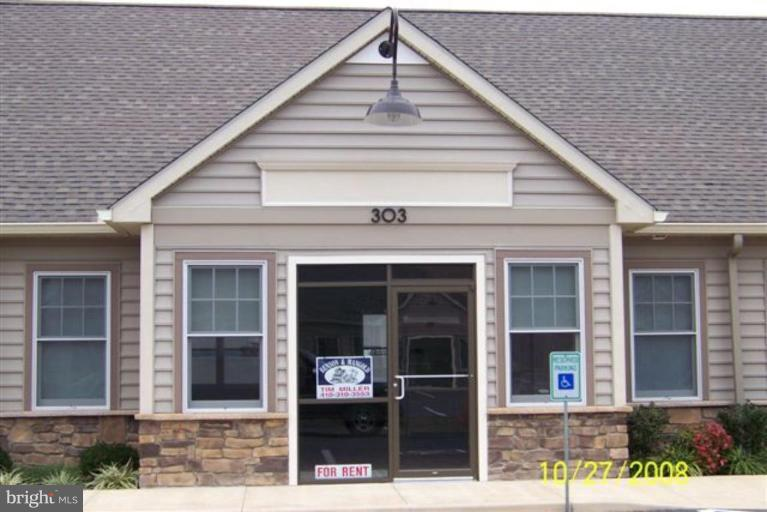 Photo of home for sale at 8626 Brooks Drive, Easton MD