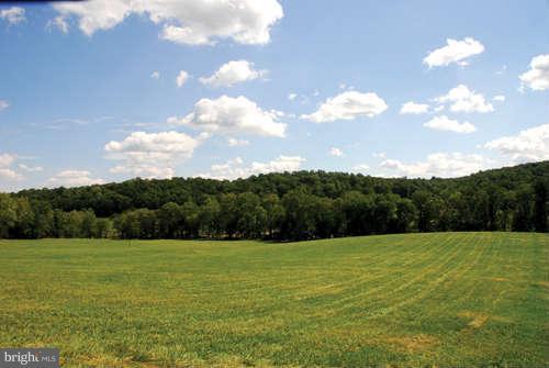 FRED WARREN LANE, Fauquier County, Virginia
