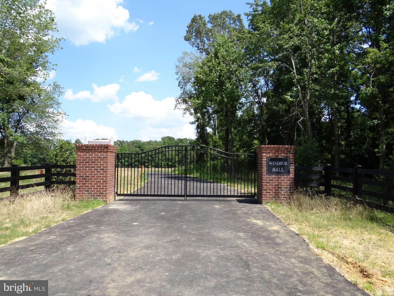 Land for Sale at Windsor Pl Pomfret, Maryland 20675 United States