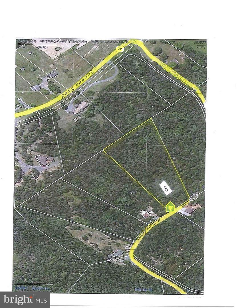 Land for Sale at 0 Hickory Lane Mount Jackson, Virginia 22842 United States