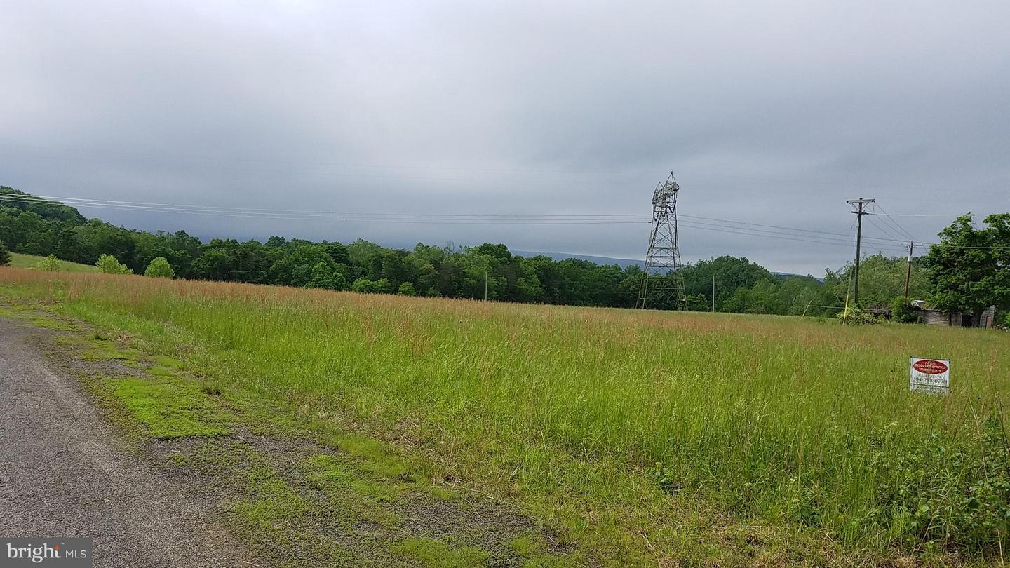 Additional photo for property listing at Lot 2lot 2 Winchester Grade Rd  Berkeley Springs, West Virginia 25411 United States