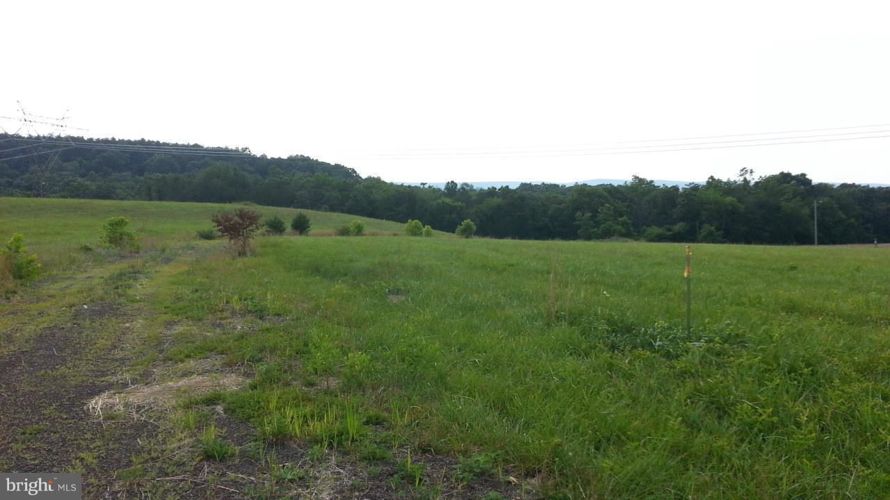 Land for Sale at Lot 2lot 2 Winchester Grade Rd Berkeley Springs, West Virginia 25411 United States