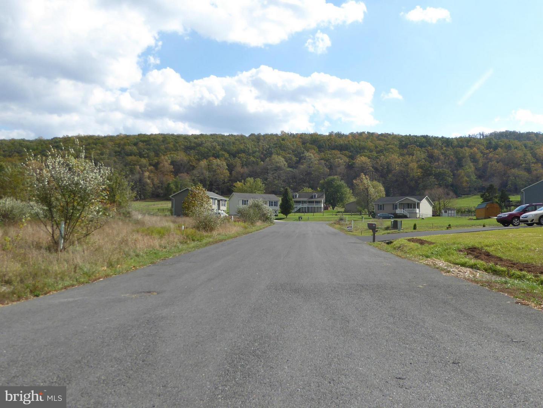 Land for Sale at 11 Sassafras Wardensville, West Virginia 26851 United States