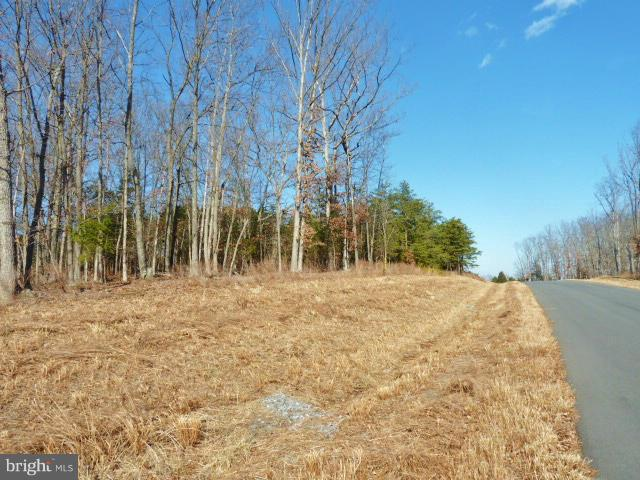 Land for Sale at Lot 38 Comforter Ln Middletown, Virginia 22645 United States