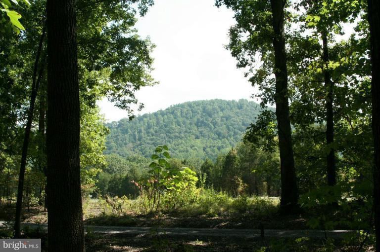 Land for Sale at Cook Mtn Dr Brightwood, Virginia 22715 United States