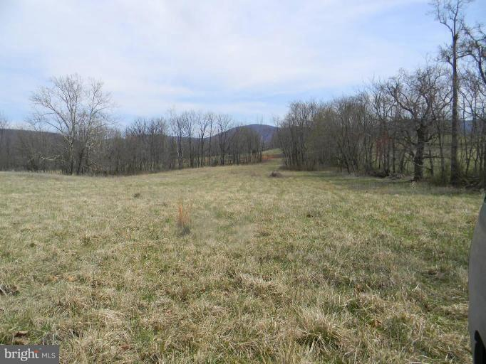Photo of home for sale at Boyd'S Mill - Lot 8 Lane, Bentonville VA