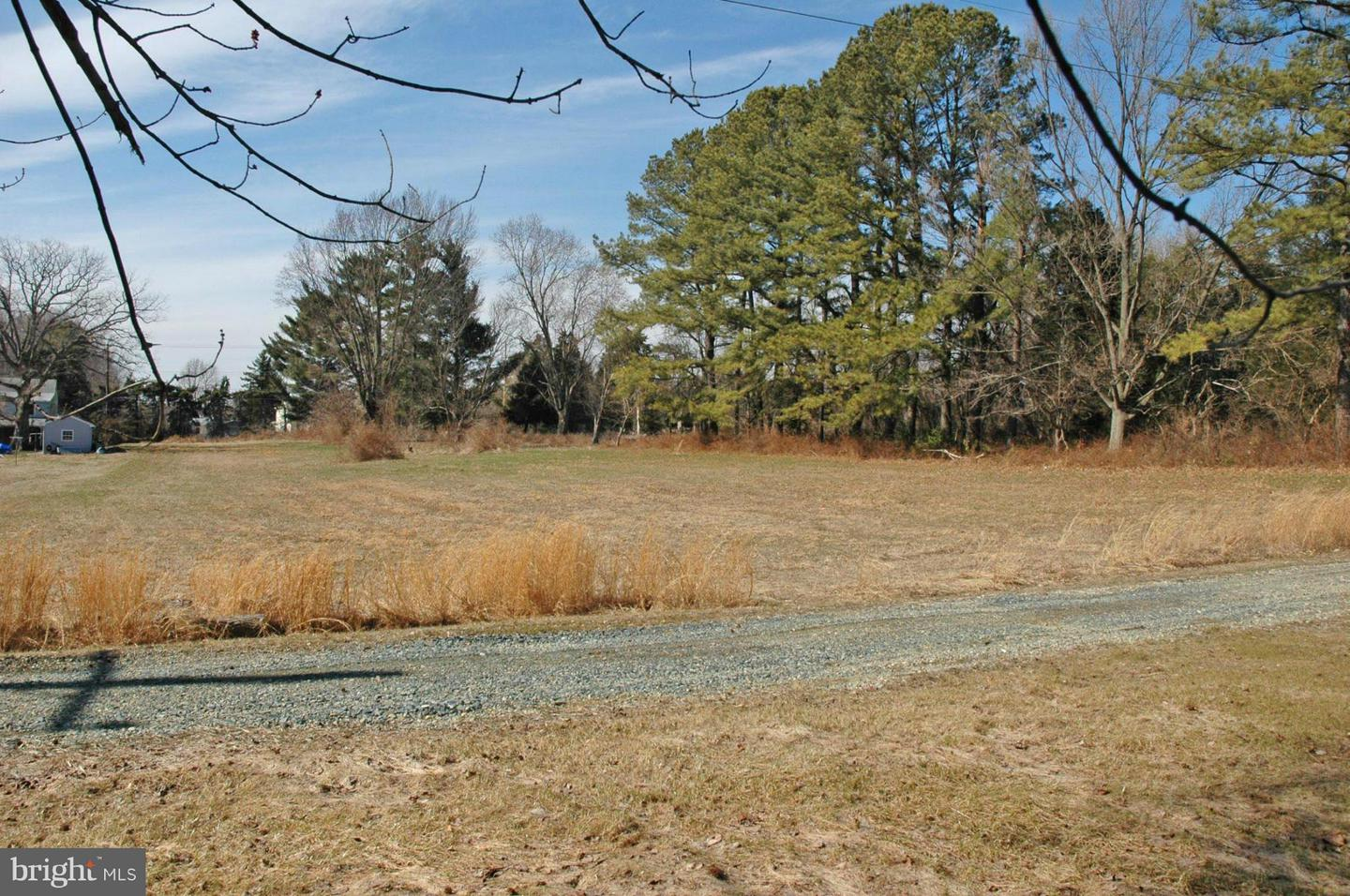 Land for Sale at 244 Basil Ave Chesapeake City, Maryland 21915 United States