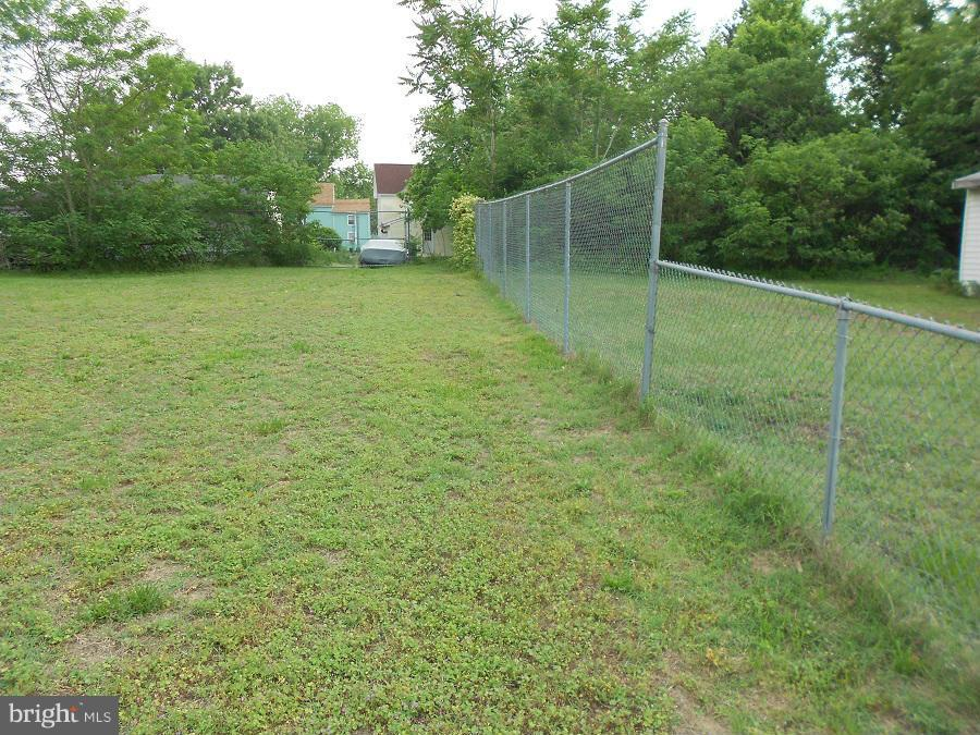 Land for Sale at 510 Lincoln St Denton, Maryland 21629 United States