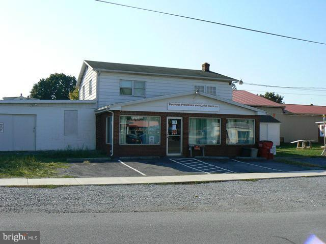 Commercial for Sale at 102 Twelfth Ave E Ranson, West Virginia 25438 United States