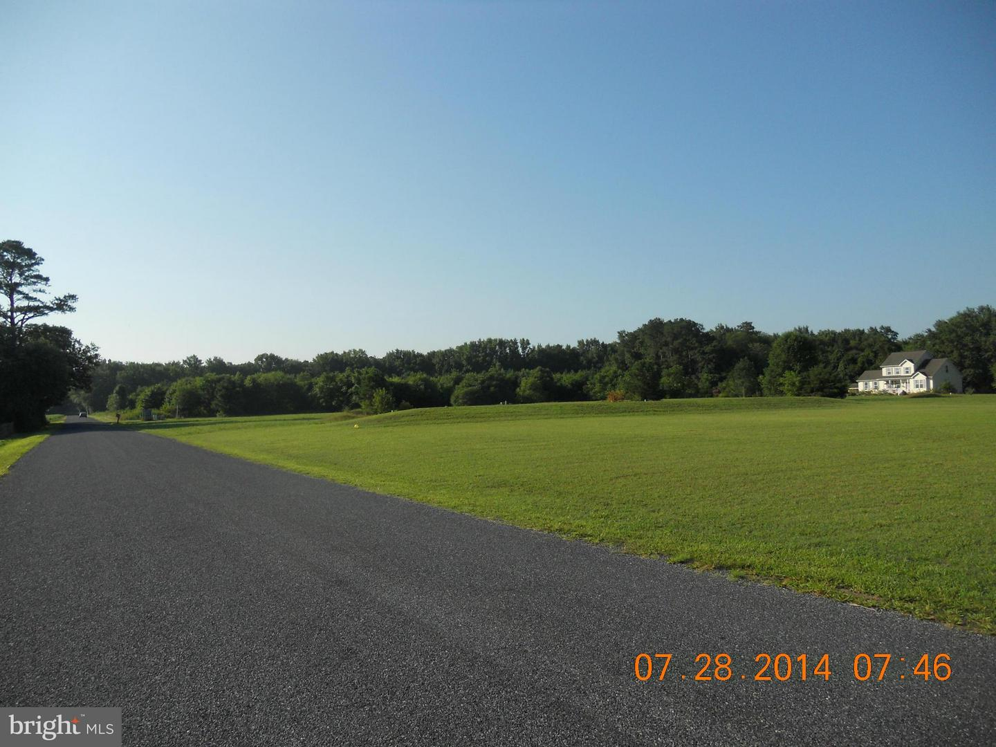 Additional photo for property listing at Houston Branch Rd  Federalsburg, Maryland 21632 United States