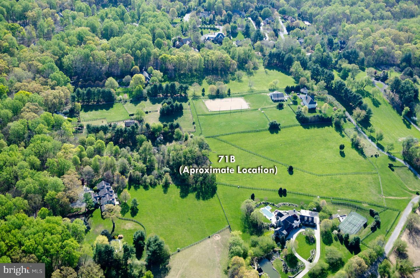 Land for Sale at 119 Commonage Dr Great Falls, Virginia 22066 United States