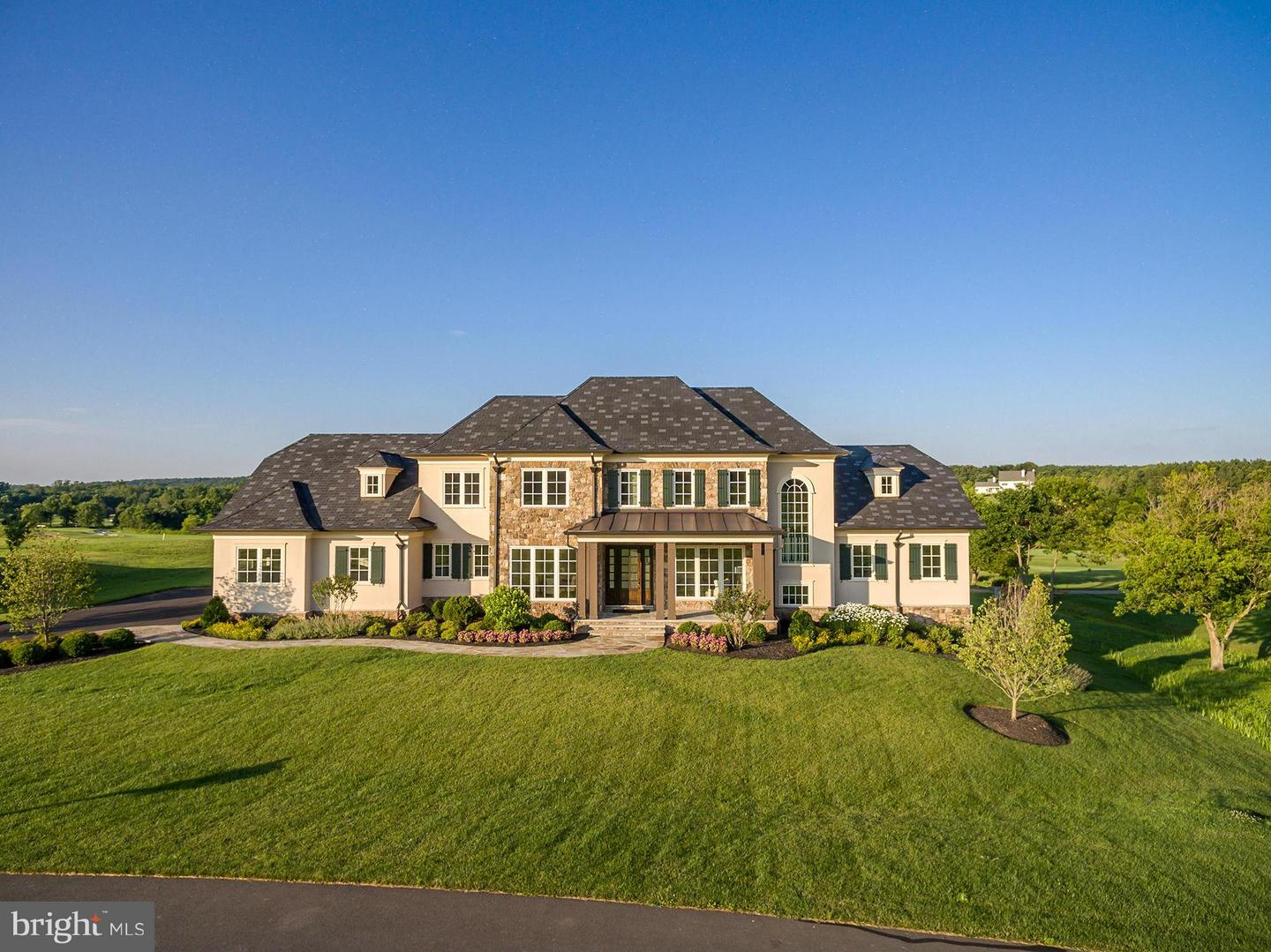 Single Family for Sale at 40192 Jefferson Springs Ct Aldie, Virginia 20105 United States