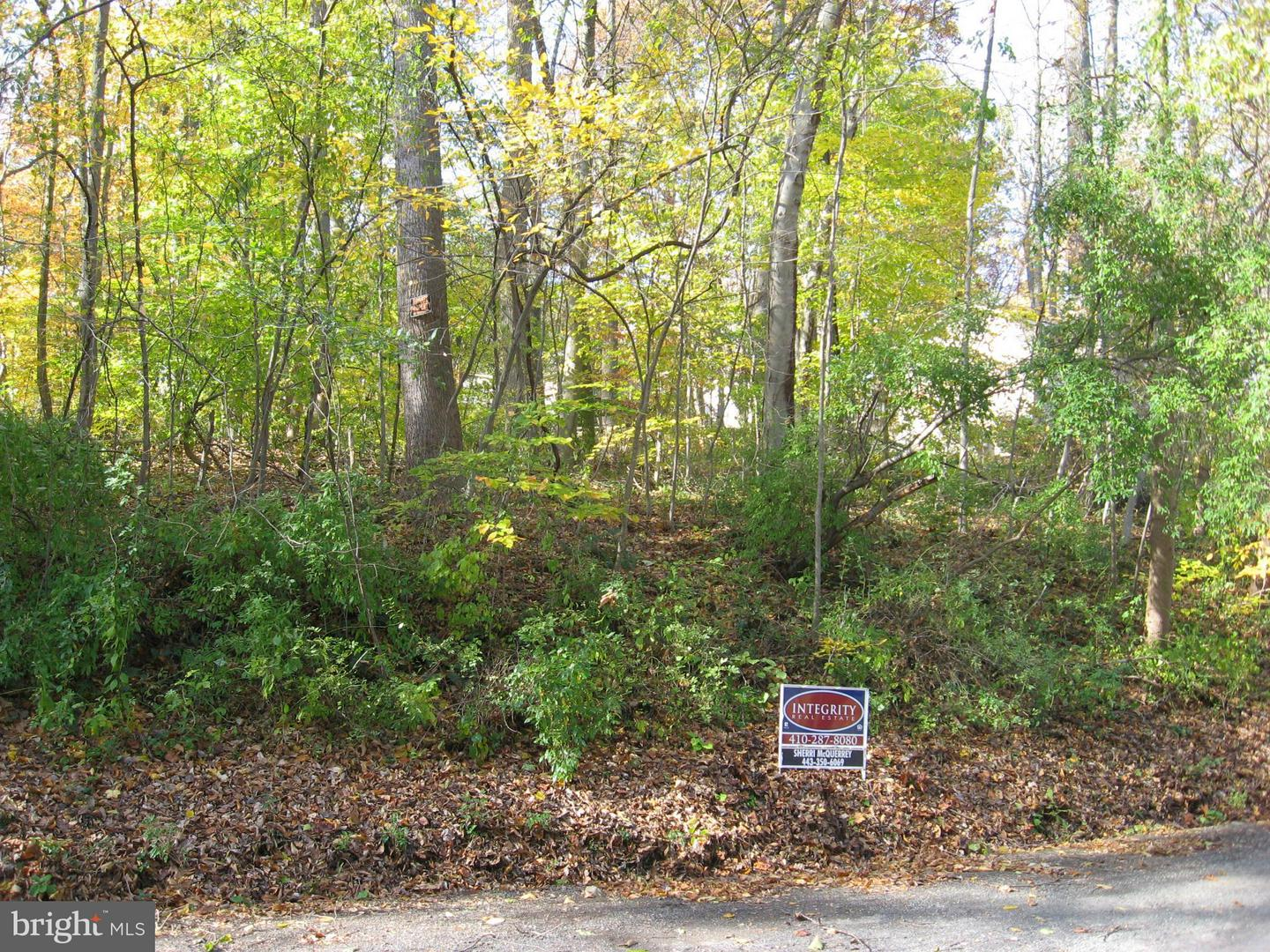 Land for Sale at Lot 126 And Lot 127 Codjus Dr Rising Sun, Maryland 21911 United States