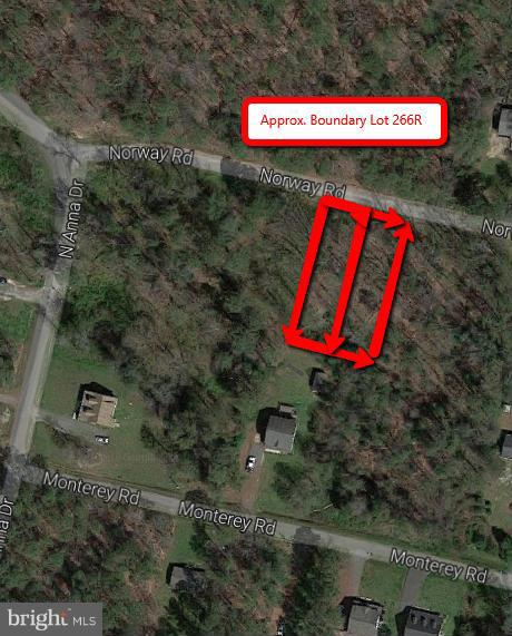 Land for Sale at Norway Rd Ruther Glen, Virginia 22546 United States