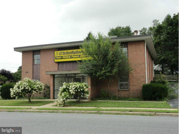 Commercial for Sale at 645 1st St Hagerstown, Maryland 21740 United States