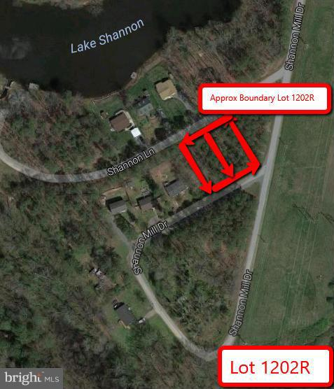 Land for Sale at Shannon Mill Ruther Glen, Virginia 22546 United States