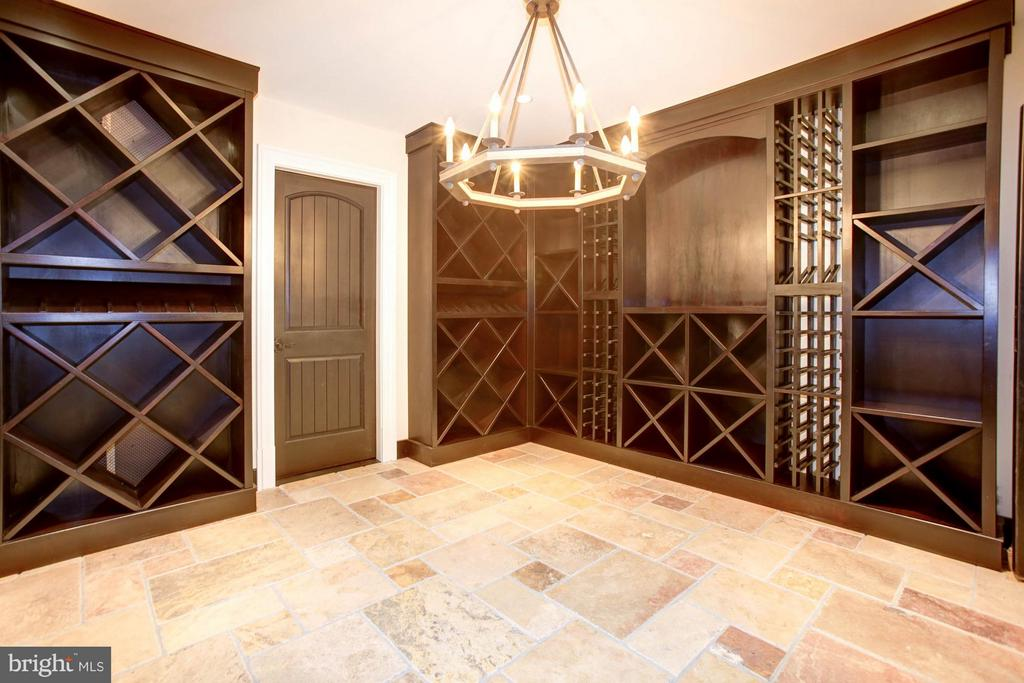 Wine Cellar - 1039 AZIZA CT, GREAT FALLS
