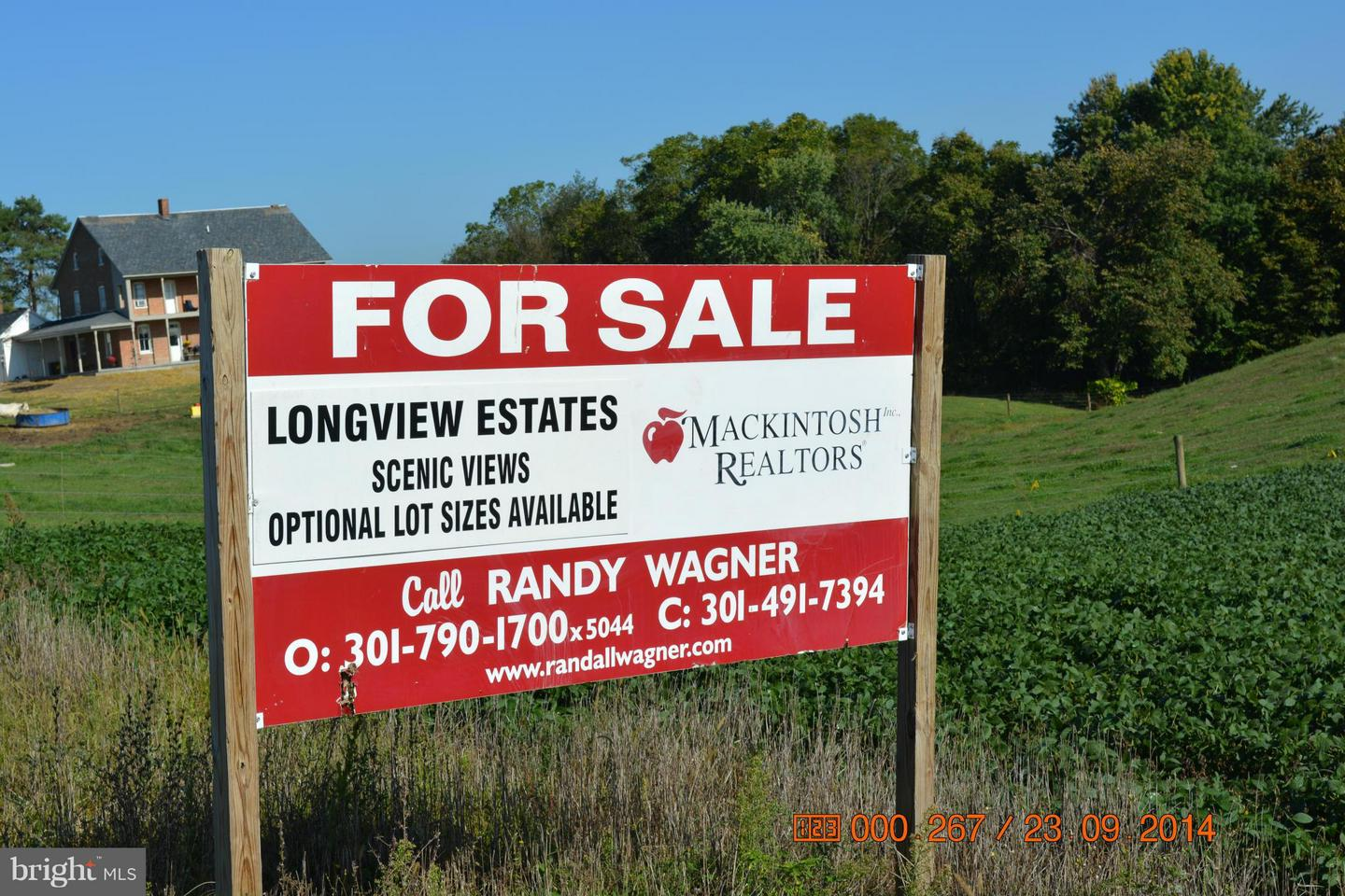 Additional photo for property listing at Long Road  Greencastle, Pennsylvania 17225 United States