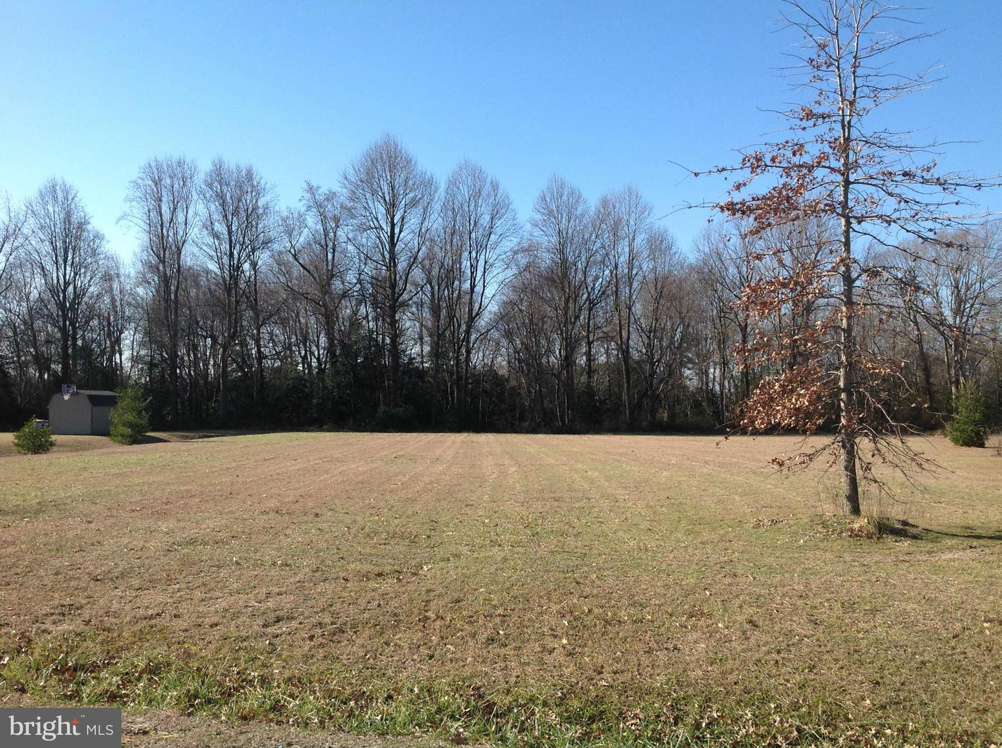 Land for Sale at Solomons Cir Hurlock, Maryland 21643 United States