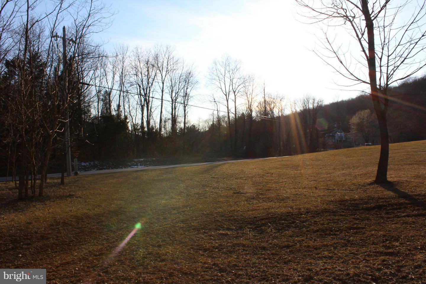 Land for Sale at 8716 Hampton Valley Rd Emmitsburg, Maryland 21727 United States