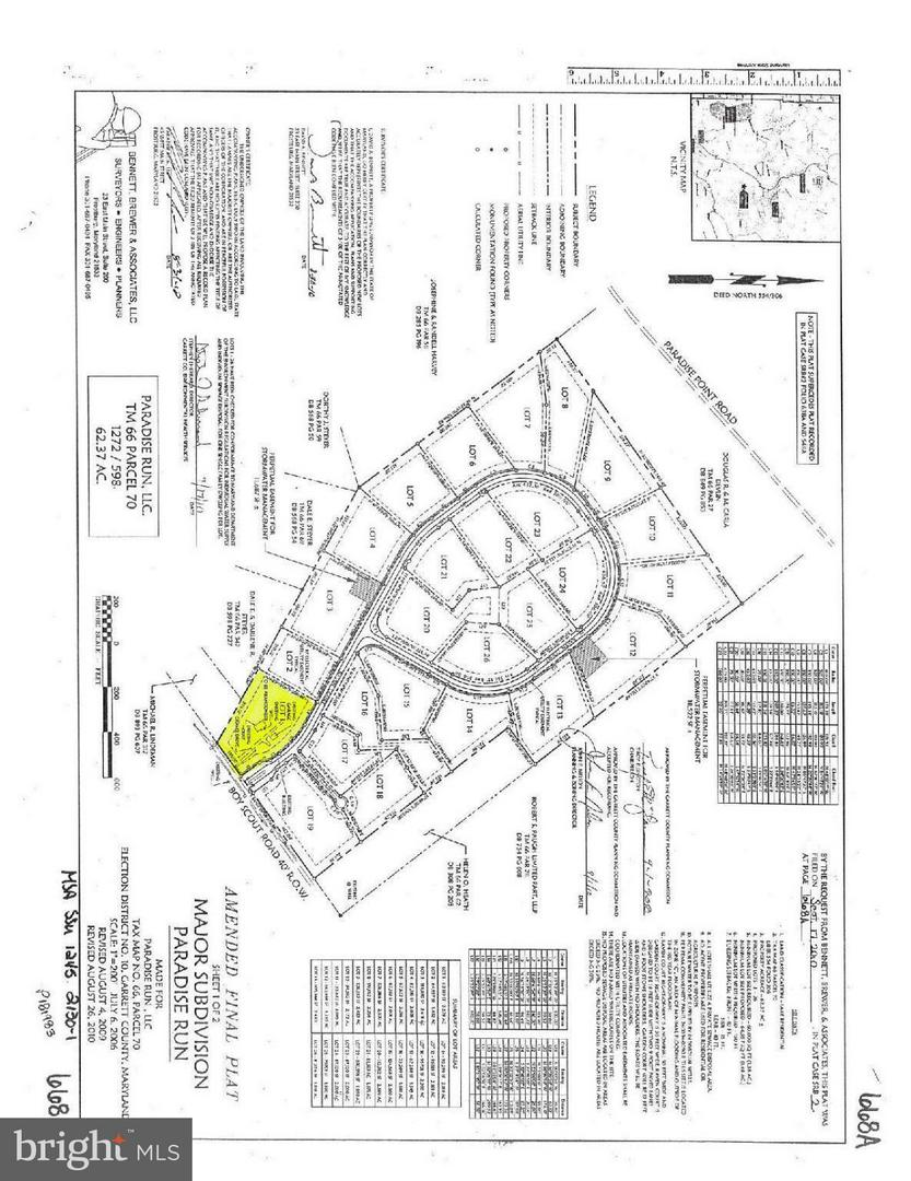 Additional photo for property listing at 1 Raven Ct  Oakland, Maryland 21550 United States