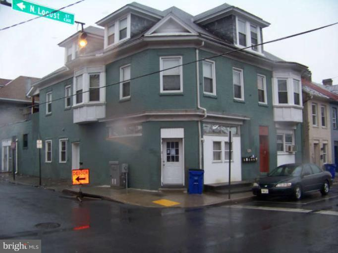 Other Residential for Sale at 246 Locust St N Hagerstown, Maryland 21740 United States