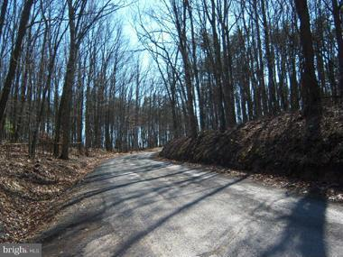 Additional photo for property listing at Rosebud Lane  Great Cacapon, West Virginia 25422 United States