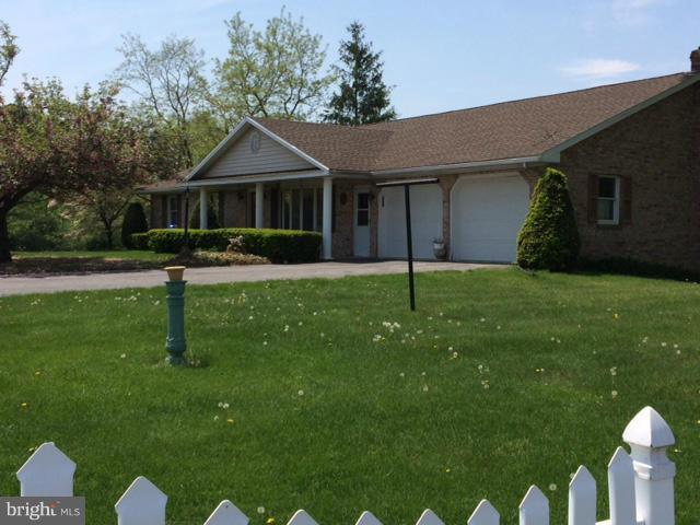 Additional photo for property listing at 15021 Molly Pitcher Hwy  Greencastle, Pennsylvania 17225 United States