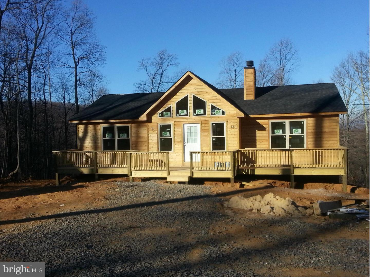Additional photo for property listing at 194 Heim-Jones Rd  Linden, Virginia 22642 United States