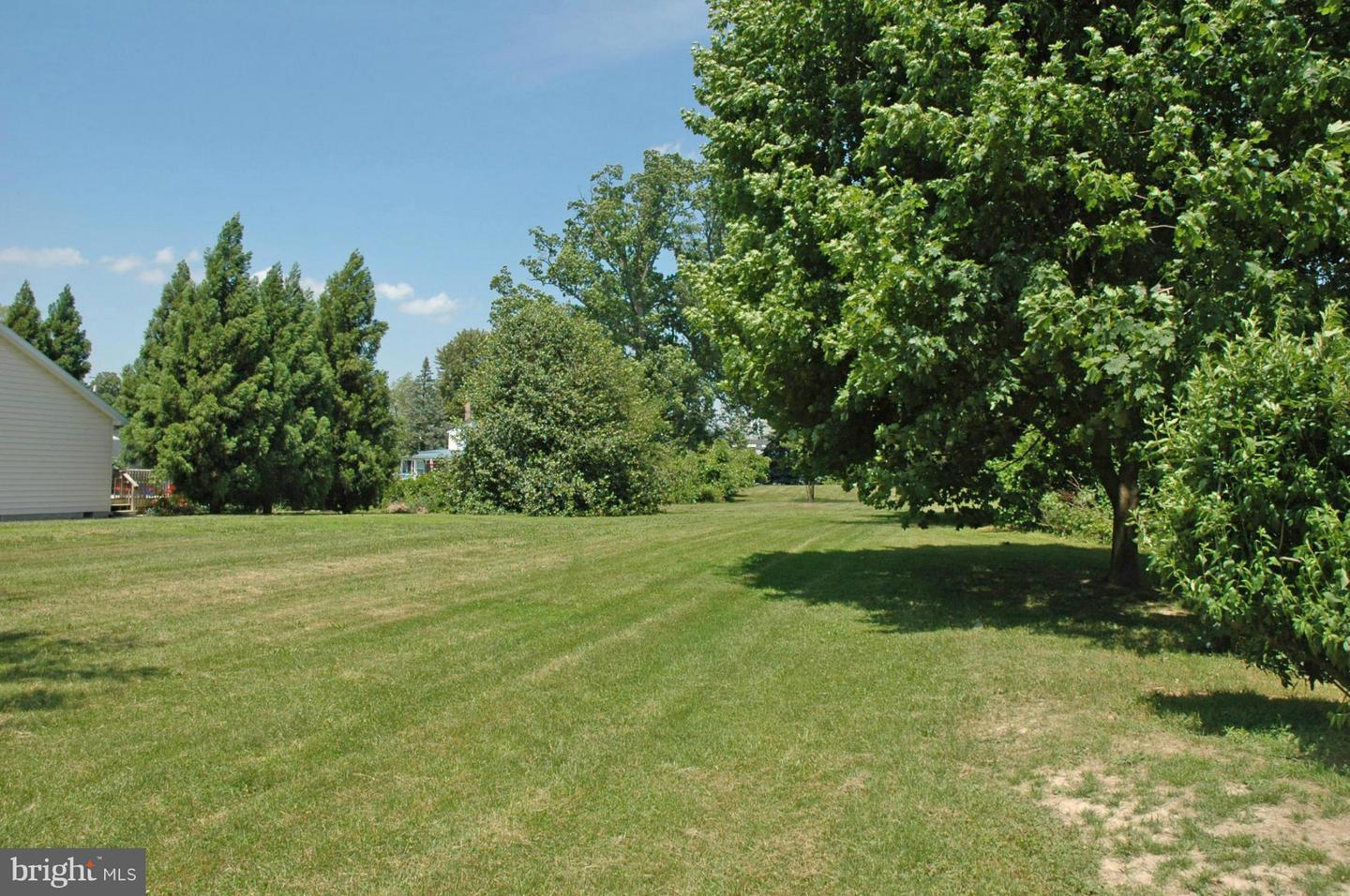 Land for Sale at Water St Cecilton, Maryland 21913 United States