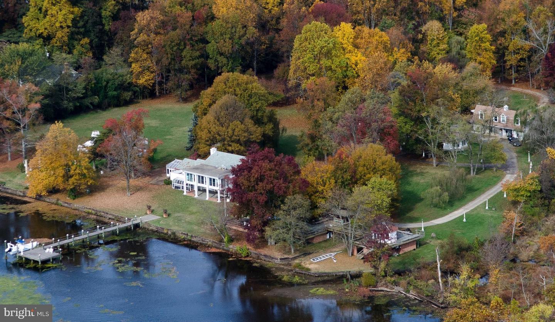 Land for Sale at 10606 Belmont Blvd 10606 Belmont Blvd Lorton, Virginia 22079 United States