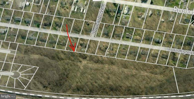 Land for Sale at Off Rock Cliff Dr Martinsburg, West Virginia 25403 United States