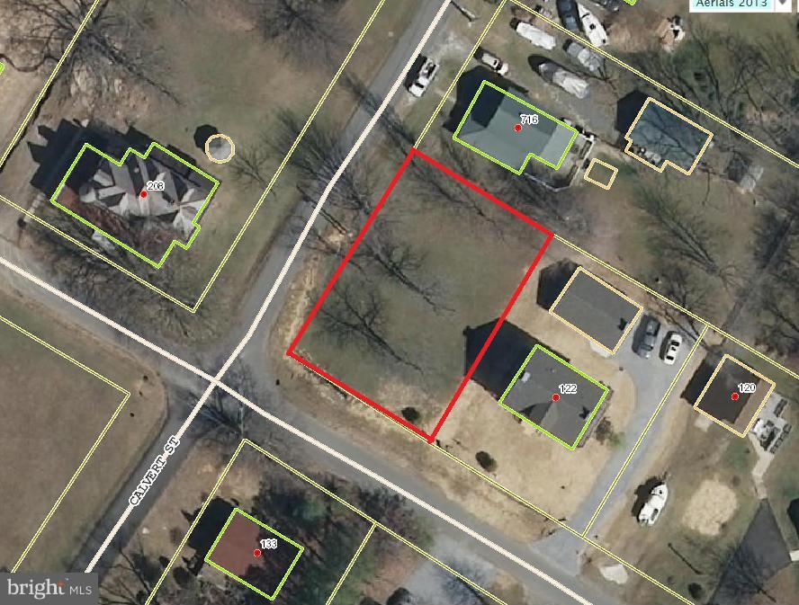 Land for Sale at Caroline St Charlestown, Maryland 21914 United States