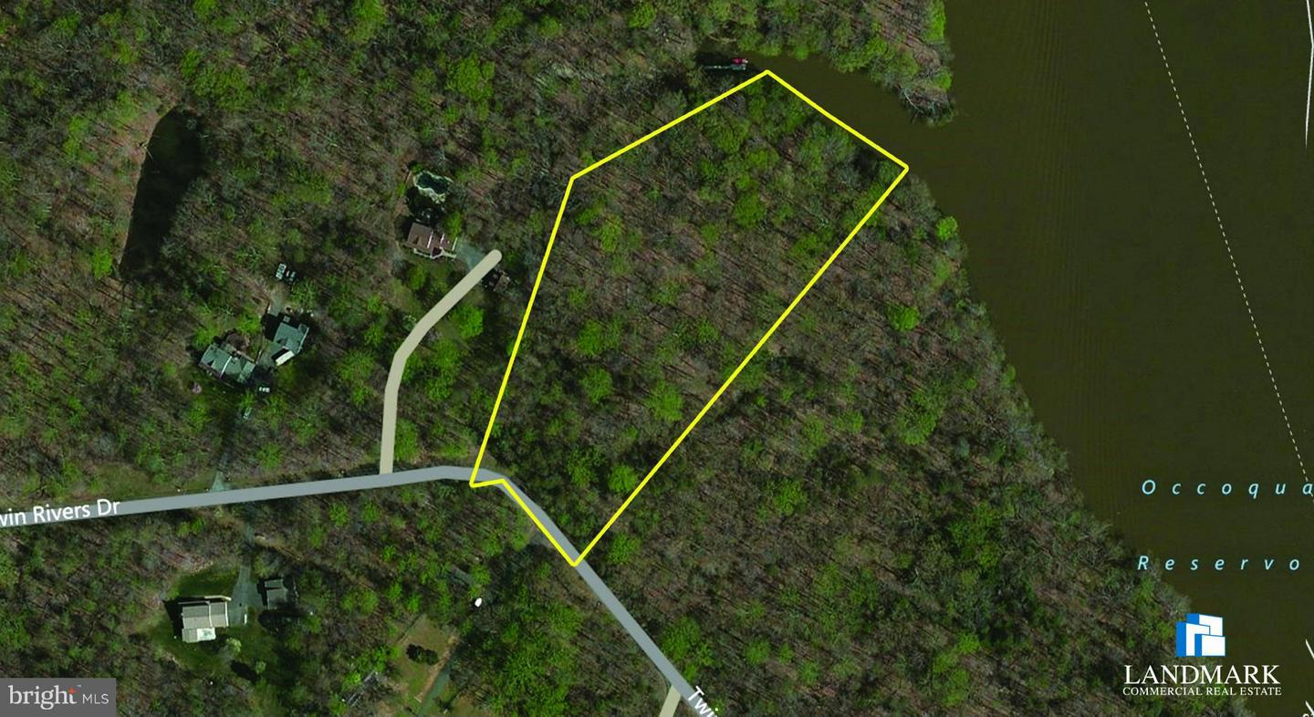 Land for Sale at 5989 Twin Rivers Dr Manassas, Virginia 20112 United States