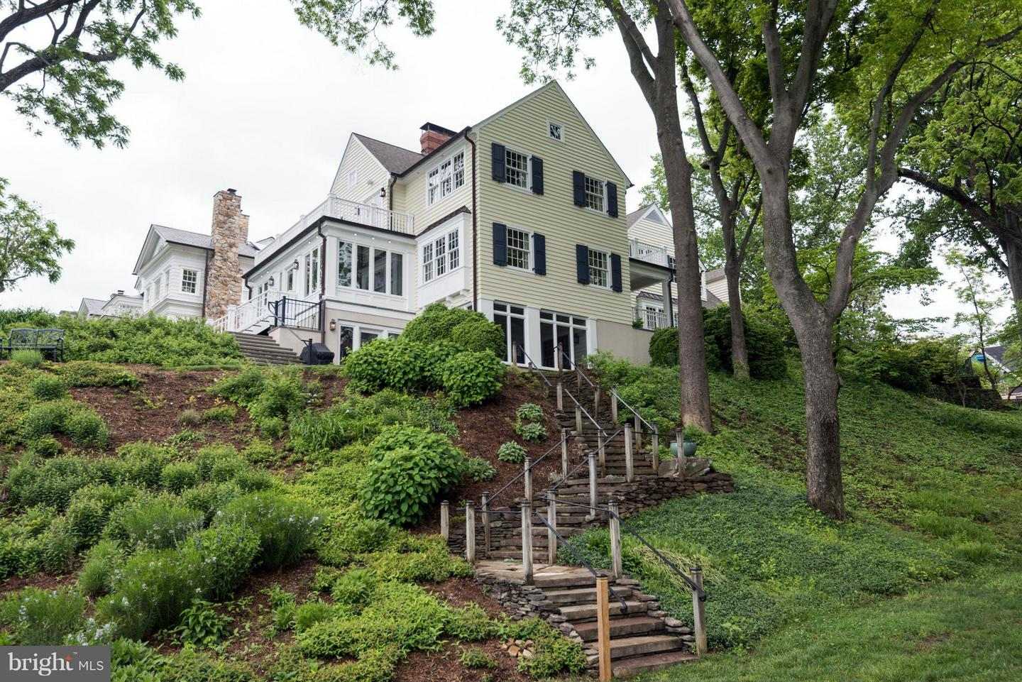 Single Family Home for Sale at 2013 Homewood Road Annapolis, Maryland 21409 United States