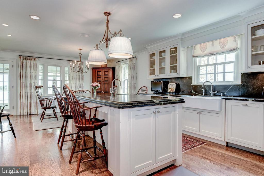 Kitchen - 2013 HOMEWOOD RD, ANNAPOLIS