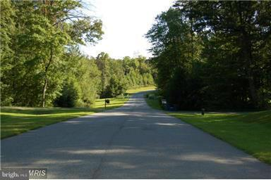 Land for Sale at 2305 Walnut Springs Ct White Hall, Maryland 21161 United States