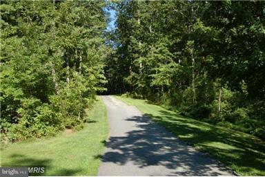Land for Sale at 2311 Walnut Springs Ct White Hall, Maryland 21161 United States