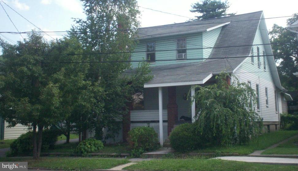 Single Family for Sale at 26 Maple Keyser, West Virginia 26726 United States